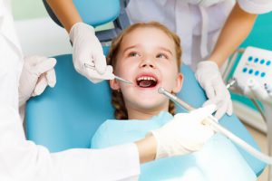 dental consultation to prevent tooth decay
